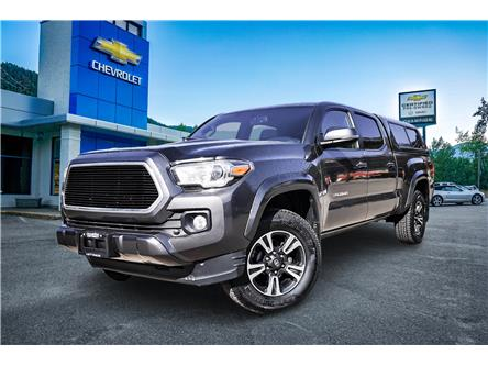2016 Toyota Tacoma  (Stk: 21-13B) in Trail - Image 1 of 24