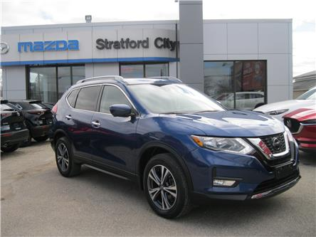 2019 Nissan Rogue SV (Stk: 00621A) in Stratford - Image 1 of 25