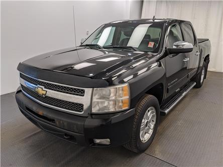 2010 Chevrolet Silverado 1500 LTZ (Stk: 8928) in Lethbridge - Image 1 of 16