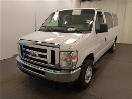 2013 Ford E-150 XL (Stk: 8955) in Lethbridge - Image 1 of 11