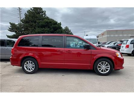 2015 Dodge Grand Caravan SE/SXT (Stk: 21431A) in Brampton - Image 1 of 8