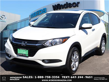 2016 Honda HR-V EX (Stk: TR05504) in Windsor - Image 1 of 26