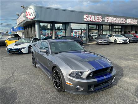 2013 Ford Shelby GT500 Base (Stk: 13-253055) in Abbotsford - Image 1 of 17