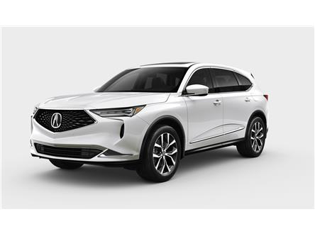 2022 Acura MDX Tech (Stk: 22019) in London - Image 1 of 2