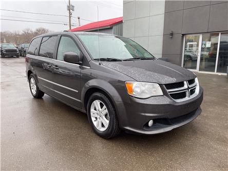2015 Dodge Grand Caravan Crew (Stk: 14839) in Regina - Image 1 of 23