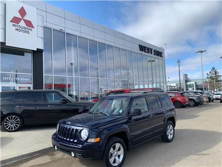 2014 Jeep Patriot Sport/North (Stk: T20210A) in Edmonton - Image 1 of 22