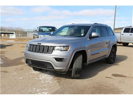 2021 Jeep Grand Cherokee Laredo (Stk: MT039) in Rocky Mountain House - Image 1 of 29