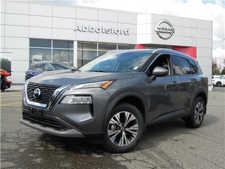2021 Nissan Rogue SV (Stk: A21063) in Abbotsford - Image 1 of 29