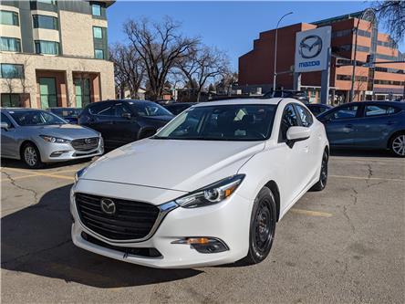 2018 Mazda Mazda3 GT (Stk: N3272) in Calgary - Image 1 of 16