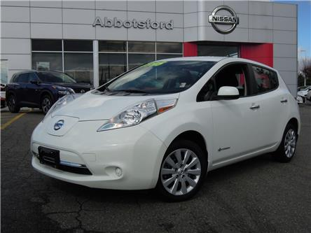 2015 Nissan LEAF S (Stk: A21007A) in Abbotsford - Image 1 of 28