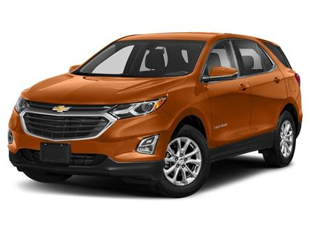 2018 Chevrolet Equinox LT (Stk: 21852) in Blind River - Image 1 of 9