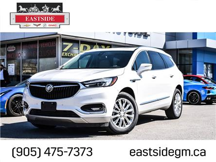 2021 Buick Enclave Premium (Stk: MJ118607) in Markham - Image 1 of 27