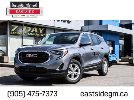 2021 GMC Terrain SLE (Stk: ML333669) in Markham - Image 1 of 24