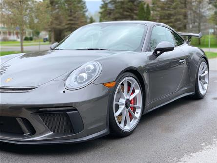 2018 Porsche 911 GT3 (Stk: 210150) in Ottawa - Image 1 of 12