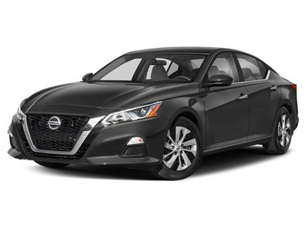 2021 Nissan Altima 2.5 SE (Stk: 2021-110) in North Bay - Image 1 of 9