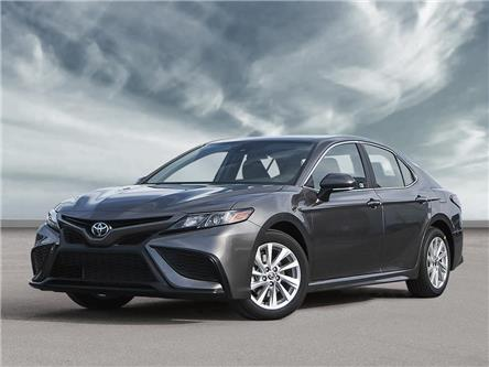 2021 Toyota Camry SE (Stk: 21CM318) in Georgetown - Image 1 of 23
