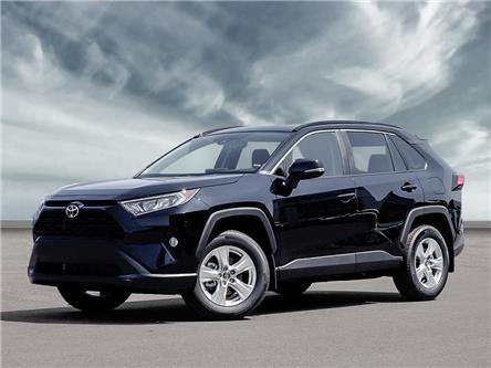 2021 Toyota RAV4 XLE (Stk: 21RV412) in Georgetown - Image 1 of 23