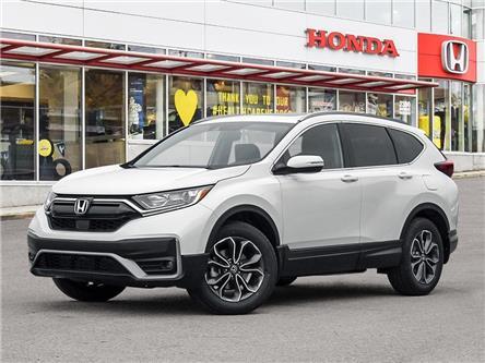 2021 Honda CR-V EX-L (Stk: 2M10400) in Vancouver - Image 1 of 23