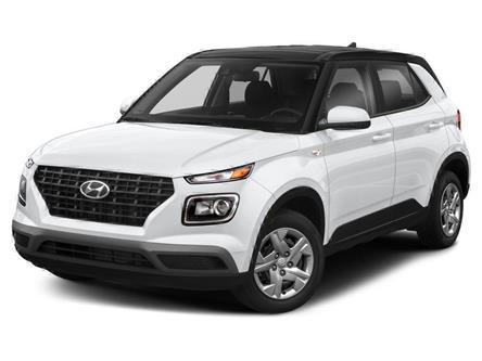 2021 Hyundai Venue Essential w/Two-Tone (Stk: 30759) in Scarborough - Image 1 of 8