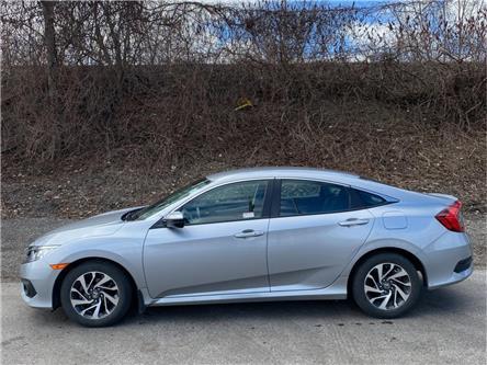 2018 Honda Civic SE (Stk: K0943A) in London - Image 1 of 29