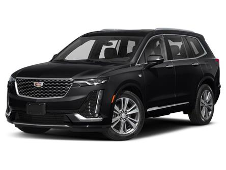 2021 Cadillac XT6 Premium Luxury (Stk: 210544) in Windsor - Image 1 of 9