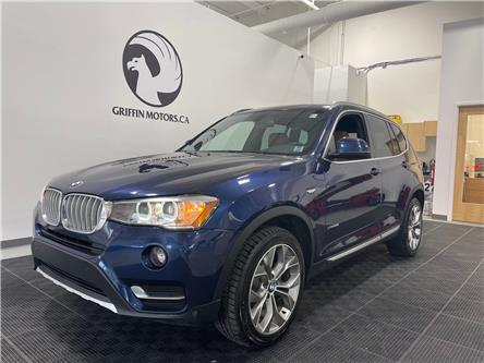 2017 BMW X3 xDrive28i (Stk: 1503) in Halifax - Image 1 of 20