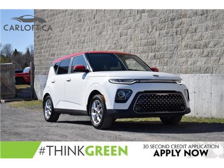 2020 Kia Soul EX Premium (Stk: B7139) in Kingston - Image 1 of 23