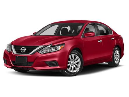 2018 Nissan Altima 2.5 SV (Stk: 443UB) in Barrie - Image 1 of 9