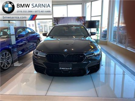 2021 BMW M5 Competition (Stk: B2052) in Sarnia - Image 1 of 5