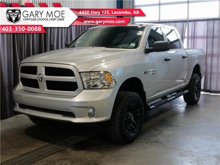 2017 RAM 1500 ST (Stk: F212590A) in Lacombe - Image 1 of 21