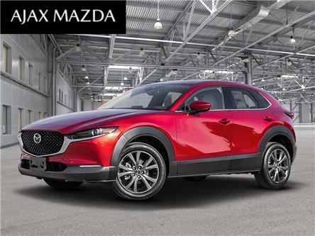 2021 Mazda CX-30 GT (Stk: 21-1422) in Ajax - Image 1 of 11