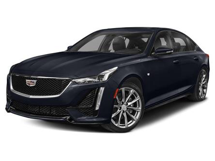 2021 Cadillac CT5 Premium Luxury (Stk: M0126594) in Creston - Image 1 of 9