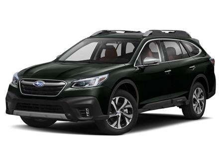 2021 Subaru Outback Premier XT (Stk: N19463) in Scarborough - Image 1 of 9