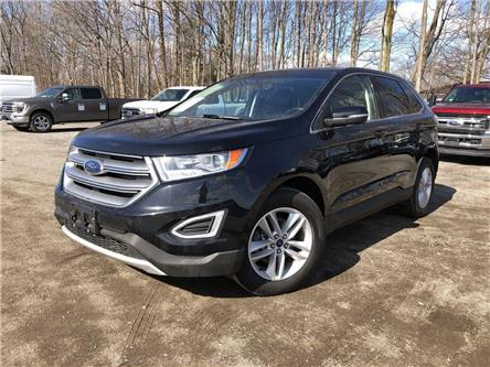 2018 Ford Edge SEL (Stk: P9373) in Barrie - Image 1 of 21
