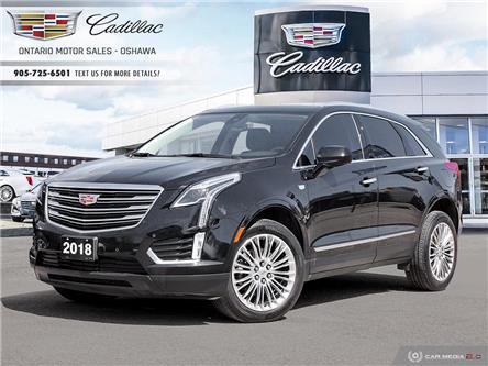 2018 Cadillac XT5 Premium Luxury (Stk: 124054A) in Oshawa - Image 1 of 36