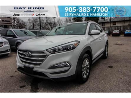 2018 Hyundai Tucson  (Stk: 7218A) in Hamilton - Image 1 of 25