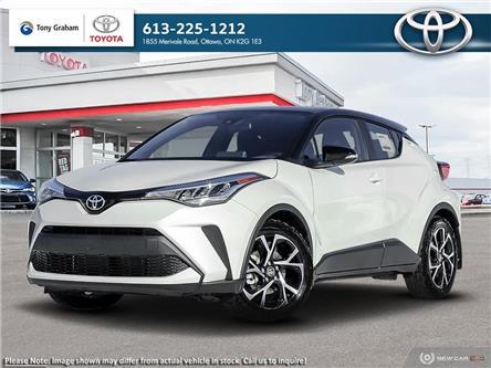 2021 Toyota C-HR XLE Premium (Stk: 60001) in Ottawa - Image 1 of 22