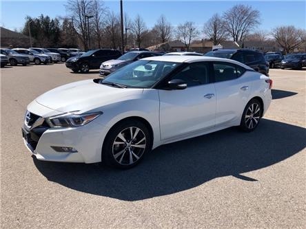 2017 Nissan Maxima  (Stk: U08121) in Goderich - Image 1 of 20