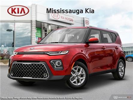 2021 Kia Soul EX (Stk: SL21034) in Mississauga - Image 1 of 24