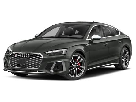 2021 Audi S5 3.0T Technik (Stk: T19458) in Vaughan - Image 1 of 9