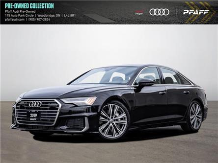 2019 Audi A6 55 Progressiv (Stk: L0001) in Vaughan - Image 1 of 22