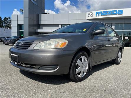 2005 Toyota Corolla CE (Stk: 116796J) in Surrey - Image 1 of 15