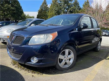 2009 Pontiac G3 Wave SE (Stk: 199910L) in Surrey - Image 1 of 2