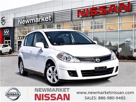 2012 Nissan Versa 1.8 SL (Stk: UN1229) in Newmarket - Image 1 of 21