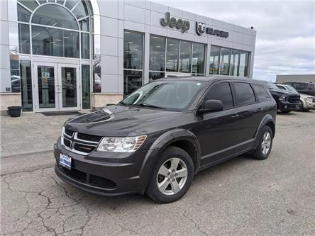2015 Dodge Journey CVP/SE Plus (Stk: U628841-OC) in Orangeville - Image 1 of 17