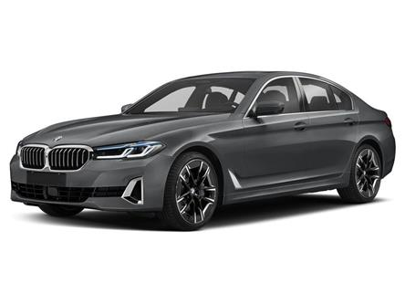 2021 BMW 530i xDrive (Stk: 21815) in Thornhill - Image 1 of 2