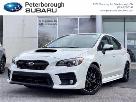 2021 Subaru WRX Sport-tech (Stk: S4602) in Peterborough - Image 1 of 29