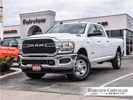 2020 RAM 2500  (Stk: U18445DR) in Burlington - Image 1 of 27