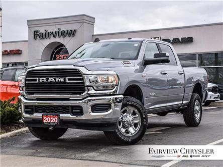 2020 RAM 2500  (Stk: U18448DR) in Burlington - Image 1 of 28