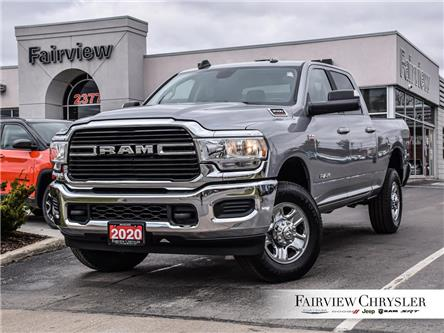 2020 RAM 3500  (Stk: U18449DR) in Burlington - Image 1 of 27